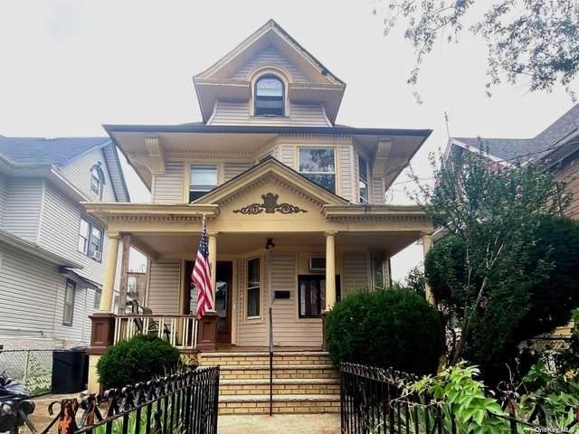 87-31 113th Street, Richmond Hill, NY 11418 (MLS #3334340) :: Goldstar Premier Properties