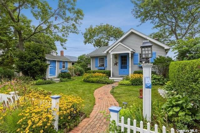 15 Bay Harbor Road, Aquebogue, NY 11931 (MLS #3334372) :: McAteer & Will Estates | Keller Williams Real Estate