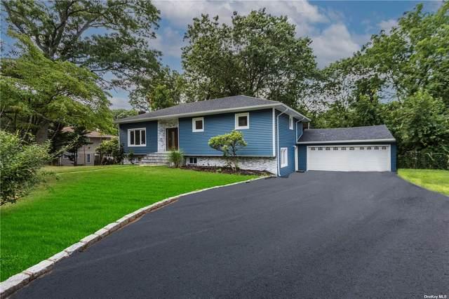 38 Gannet Drive, Commack, NY 11725 (MLS #3334479) :: Howard Hanna | Rand Realty