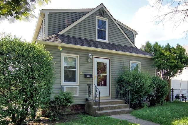 119 Cross Street, Elmont, NY 11003 (MLS #3334482) :: Goldstar Premier Properties