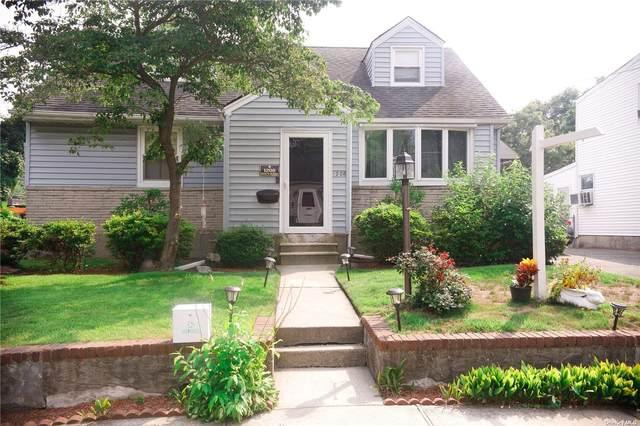 1206 Slabey Avenue, Valley Stream, NY 11580 (MLS #3334595) :: Goldstar Premier Properties