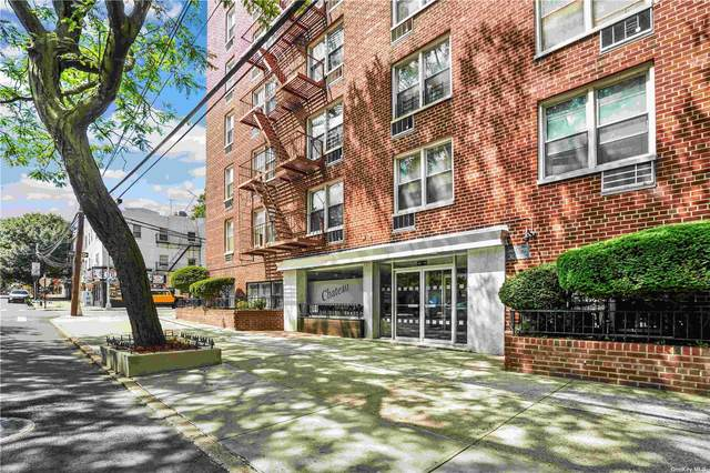 39-76 57th Street 3D, Woodside, NY 11377 (MLS #3334623) :: Laurie Savino Realtor