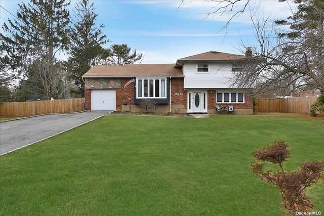 34 Graystone Drive, E. Northport, NY 11731 (MLS #3334645) :: Signature Premier Properties