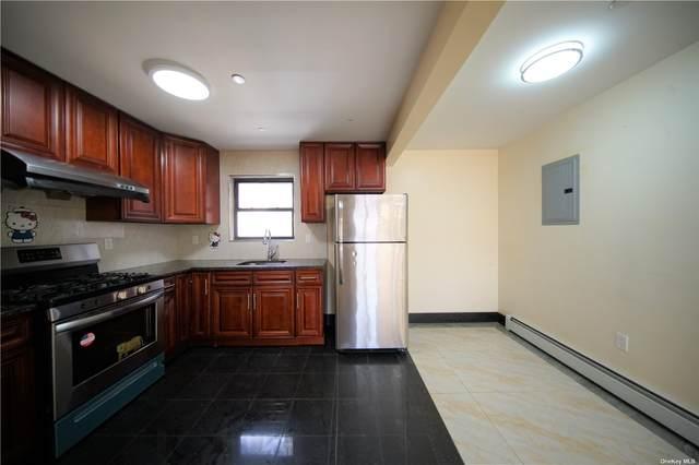 31-47 137 Street 2C, Flushing, NY 11354 (MLS #3334729) :: Goldstar Premier Properties