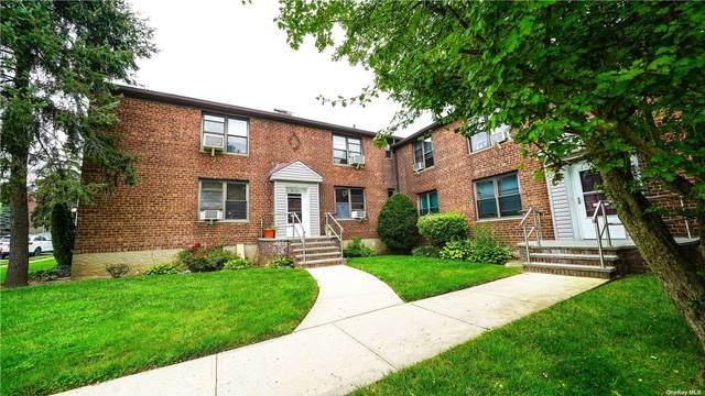 36-33 172nd Street Upper, Flushing, NY 11358 (MLS #3334837) :: Laurie Savino Realtor