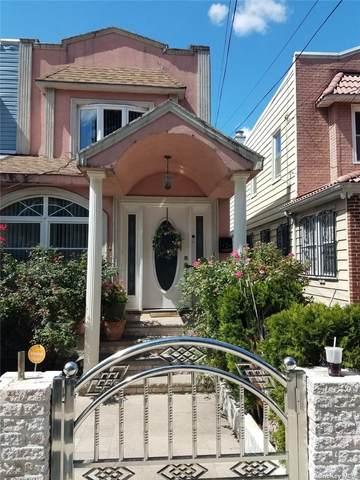 138-33 Lloyd Road, Jamaica, NY 11435 (MLS #3334924) :: Goldstar Premier Properties