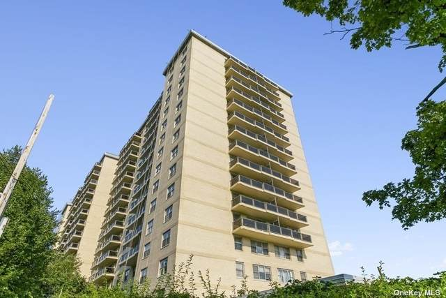 175-20 Wexford Terrace Terrace 5C, Jamaica, NY 11432 (MLS #3334926) :: Cronin & Company Real Estate