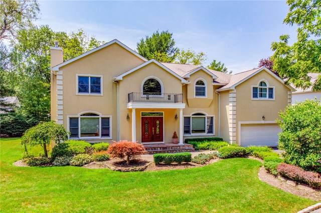 160 Convent Road, Syosset, NY 11791 (MLS #3335074) :: Signature Premier Properties