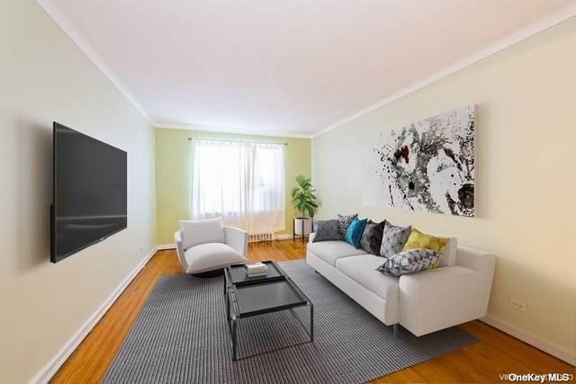 123-35 82nd Road 5P, Kew Gardens, NY 11415 (MLS #3335553) :: Cronin & Company Real Estate