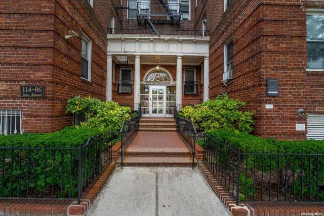 114-06 Queens Boulevard B9, Forest Hills, NY 11375 (MLS #3335924) :: Kendall Group Real Estate | Keller Williams