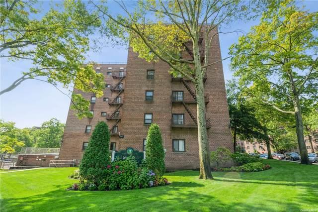 87-15 204 Street B55, Holliswood, NY 11423 (MLS #3336040) :: Cronin & Company Real Estate