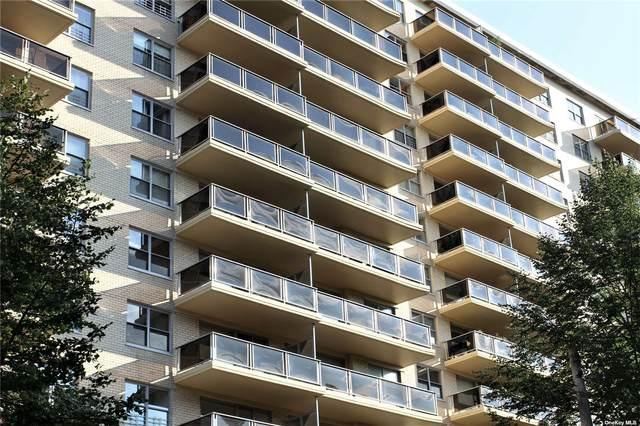 175-20 Wexford Terrace 5F, Jamaica, NY 11432 (MLS #3336071) :: Laurie Savino Realtor