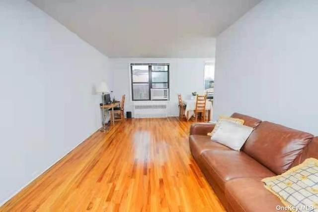 38-15 149th Street 3U, Flushing, NY 11354 (MLS #3337564) :: Laurie Savino Realtor
