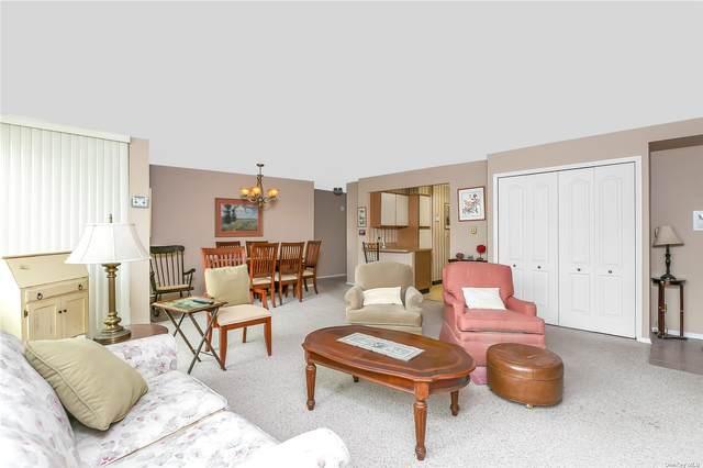 168-01 12 Ave 7 B, Beechhurst, NY 11357 (MLS #3337852) :: Carollo Real Estate