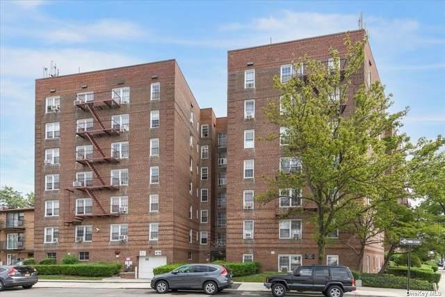 85-04 63 Drive 4D, Rego Park, NY 11374 (MLS #3338476) :: Goldstar Premier Properties