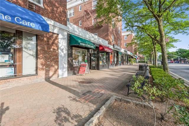360 Stewart Avenue 3C, Garden City, NY 11530 (MLS #3338541) :: Goldstar Premier Properties