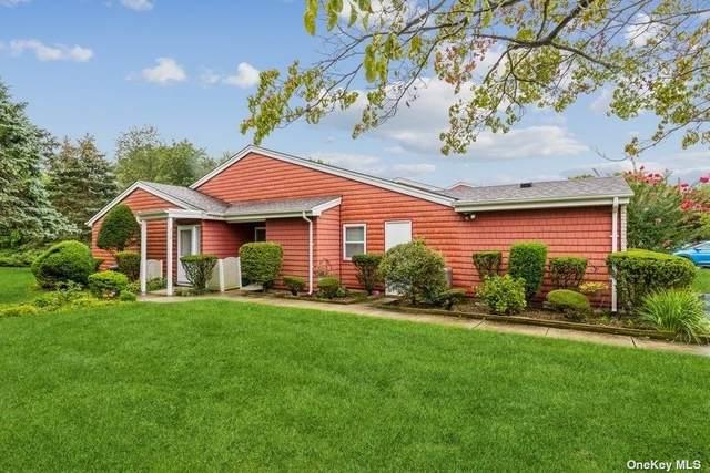 510 Drew Drive #1, St. James, NY 11780 (MLS #3338692) :: Goldstar Premier Properties