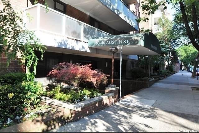 83-40 Austin Street 1R, Kew Gardens, NY 11415 (MLS #3338770) :: Laurie Savino Realtor