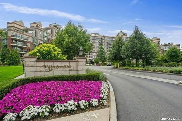 111 Cherry Valley Avenue Ph 1, Garden City, NY 11530 (MLS #3338786) :: Cronin & Company Real Estate