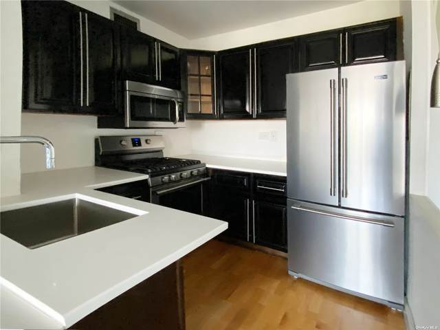 61-20 Grand Central P A1404, Forest Hills, NY 11375 (MLS #3338956) :: Laurie Savino Realtor