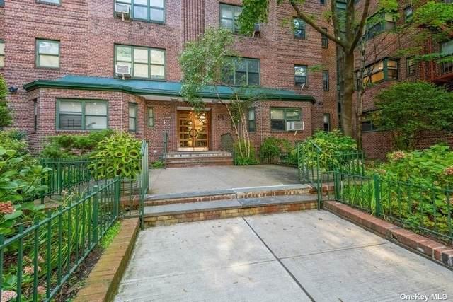 34-40 79th Street 4E, Jackson Heights, NY 11372 (MLS #3339284) :: Laurie Savino Realtor