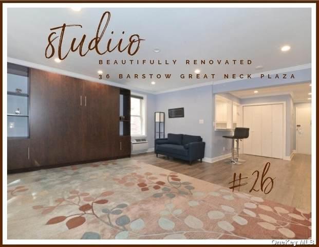 36 Barstow Road 2-B, Great Neck, NY 11021 (MLS #3339916) :: Laurie Savino Realtor