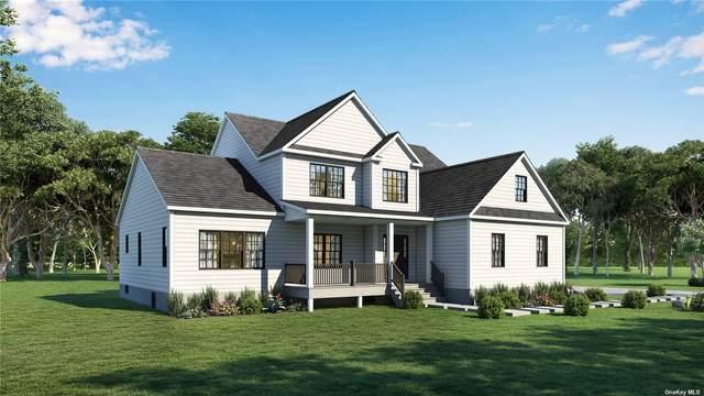 4 Wheeler Road, Shelter Island, NY 11964 (MLS #3340263) :: Carollo Real Estate