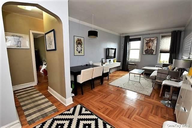 48-02 43 Street 7A, Woodside, NY 11377 (MLS #3340336) :: McAteer & Will Estates | Keller Williams Real Estate