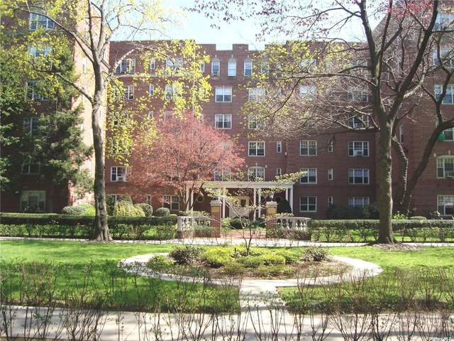 77-35 113th Street 1C, Forest Hills, NY 11375 (MLS #3340431) :: Laurie Savino Realtor