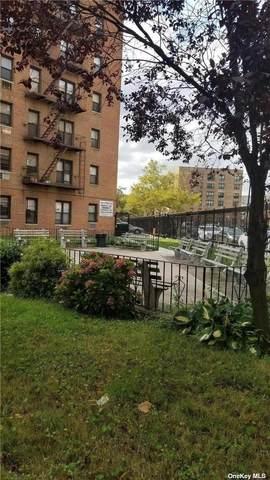 99-25 60 Avenue 1A, Corona, NY 11368 (MLS #3340508) :: Kendall Group Real Estate | Keller Williams