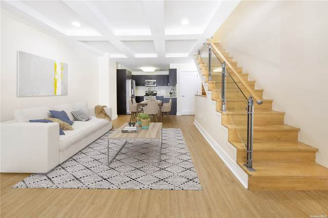 64-05 Yellowstone Boulevard #109, Forest Hills, NY 11375 (MLS #3340732) :: Goldstar Premier Properties