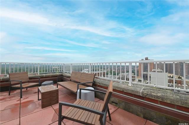 107-40 Queens Blvd 11C, Forest Hills, NY 11375 (MLS #3340841) :: McAteer & Will Estates   Keller Williams Real Estate