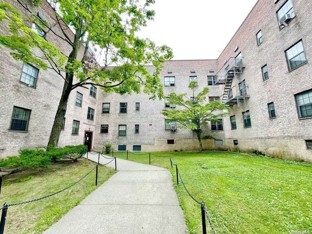78-37 Main Street 3D, Kew Garden Hills, NY 11367 (MLS #3341348) :: Cronin & Company Real Estate