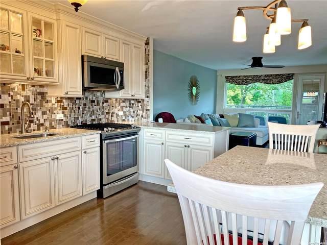 90-50 Union Turnpike 3H, Glendale, NY 11385 (MLS #3341396) :: Cronin & Company Real Estate