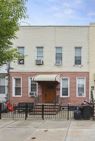 74-10 62 Street, Ridgewood, NY 11385 (MLS #3341661) :: Carollo Real Estate