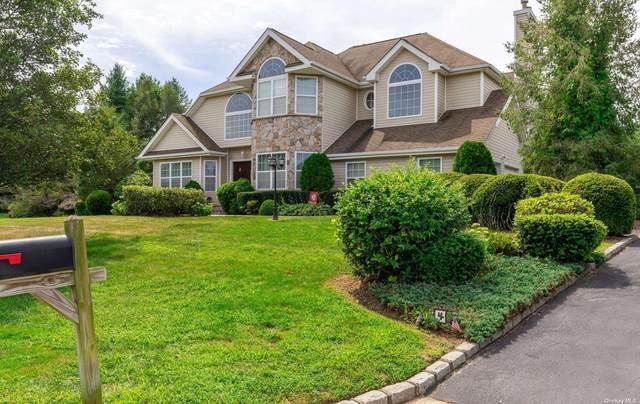 4 Arborvitae Lane, Miller Place, NY 11764 (MLS #3341662) :: Cronin & Company Real Estate