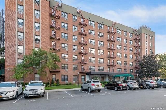 84-09 155th Avenue 5L, Howard Beach, NY 11414 (MLS #3341676) :: Cronin & Company Real Estate
