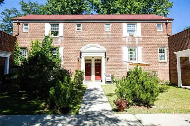 150-67 Village Road Gb, Briarwood, NY 11435 (MLS #3341832) :: McAteer & Will Estates | Keller Williams Real Estate
