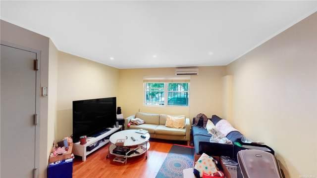14-25 Greene Ave #1, Bushwick, NY 11237 (MLS #3341868) :: Goldstar Premier Properties