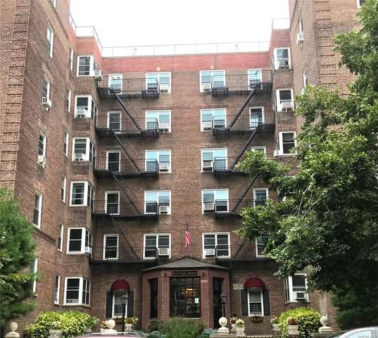 99-45 67 Road #320, Forest Hills, NY 11375 (MLS #3341945) :: McAteer & Will Estates | Keller Williams Real Estate