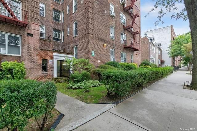 39-65 51 Street 5G, Woodside, NY 11377 (MLS #3342342) :: McAteer & Will Estates | Keller Williams Real Estate
