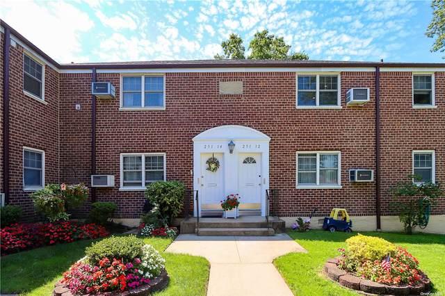 25114 58th Ave #24, Little Neck, NY 11362 (MLS #3342746) :: McAteer & Will Estates   Keller Williams Real Estate