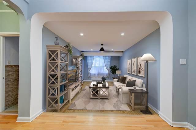 76-36 113th Street C, Forest Hills, NY 11375 (MLS #3342836) :: Goldstar Premier Properties