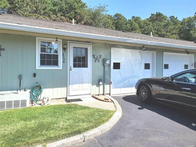 375 Woodbridge Drive B, Ridge, NY 11961 (MLS #3342879) :: Goldstar Premier Properties