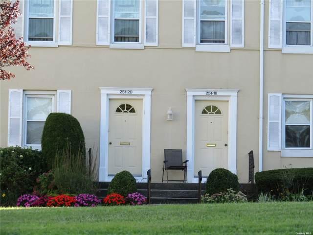 251-18 71 Avenue 90A, Bellerose, NY 11426 (MLS #3342882) :: Laurie Savino Realtor