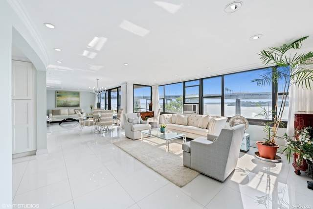 166-40 Powells Cove Boulevard 8C, Beechhurst, NY 11357 (MLS #3342928) :: Cronin & Company Real Estate