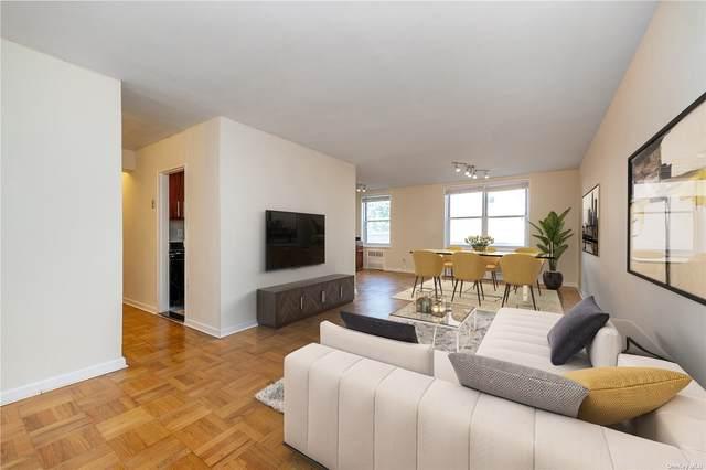 142-05 Roosevelt Avenue #214, Flushing, NY 11354 (MLS #3342967) :: Goldstar Premier Properties