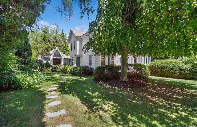 44 Buell Lane, East Hampton, NY 11937 (MLS #3343105) :: Kendall Group Real Estate | Keller Williams