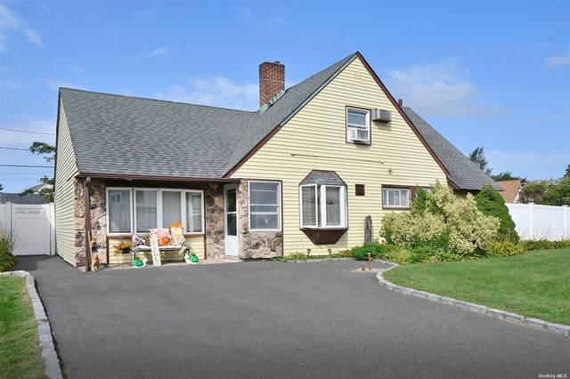 16 Sky Lane, Levittown, NY 11756 (MLS #3343153) :: Cronin & Company Real Estate