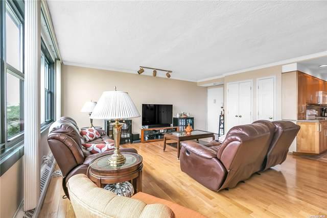 162-20 9th Ave Apt 9A, Beechhurst, NY 11357 (MLS #3343482) :: Carollo Real Estate